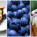 10 blueberry desserts to die for
