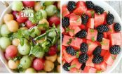 The 7 essential tips for the perfect fruit salad