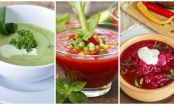 10 amazing ways to make gazpacho with fruit (and veggies too!)