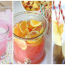 10 twists on lemonade that will transport you to a tropical island
