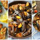 10 irresistible recipes that start with fresh mussels