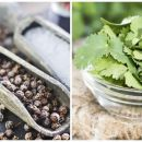 10 secret slimming ingredients to add to your meals