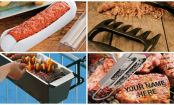 What do you think about these 10 crazy BBQ accessories?