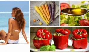 Bronze goddess: 24 foods that prep your skin for tanning