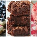 Gluten-free: 20 delicious desserts that are super easy to make
