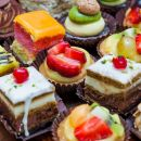 Top 20 pastries from around the world