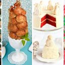 25 holiday-worthy desserts that aren't pie