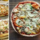 20 ways to upgrade your classic pizza recipe