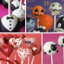 10 cake pops for all occasions