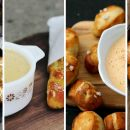 Every pretzel and dip you need in your life
