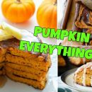 30 Recipes For Pumpkin That Aren't Pie