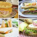 30 sandwich hacks to change your life