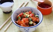 Better-Than-Takeout Spicy Shrimp