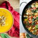 25 Comforting Soups That Will Warm Your Soul