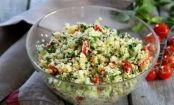 How To Make Homemade Tabbouleh