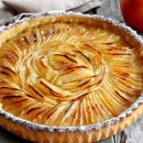 Recipe For Apple Pie With a French Twist