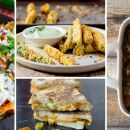 16 crunchworthy recipes that start with a bag of tortilla chips