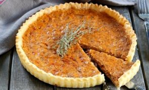 Easy Weeknight Tuna Pie