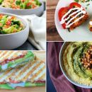 21 Vegetarian Dinners You Can Make for Two