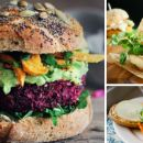 10 veggie burgers that will make beefeaters envious