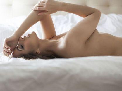 Wild nude girl pics