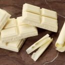Everything you never knew about white chocolate