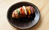 How to make a rainbow potato in a few easy steps