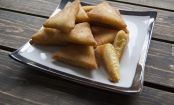 How to make samosas