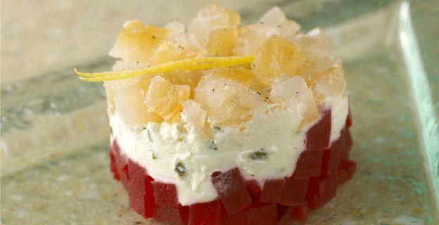 Gourmandize Sushi Cake