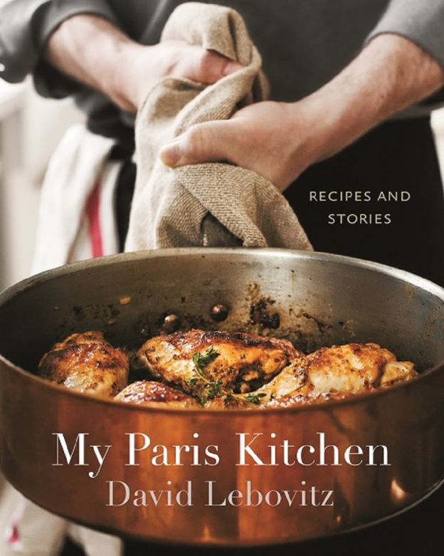 My Paris Kitchen - An Interview with David Lebovitz