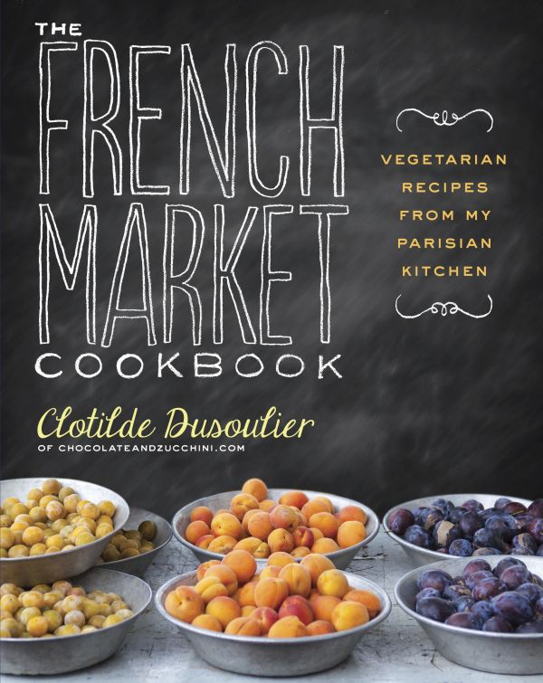 Interview with Clotilde Dusoulier from Chocolate and Zucchini