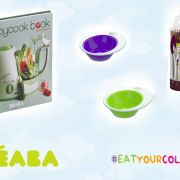 Béaba Babycook Gift Package