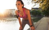 Fitness Q&A: Does more sweat = more calories burned?