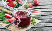 The Easiest Way to Make Sugar-Free Jam from Scratch