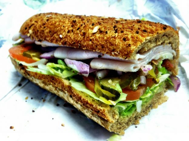 Are Subway's Subs Really Healthier Than McDonald's, Burger King, and Others?