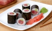 How To Instantly Upgrade Supermarket Sushi
