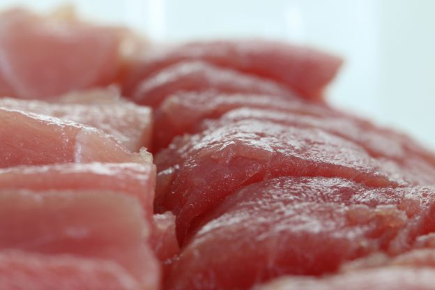 Breaking tuna recalled from usa shelves for Hilo fish company