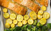 FAST 5: Quick and Easy Sheet Pan Dinners