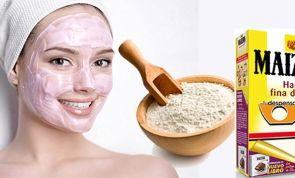 Why a cornstarch mask is better than Botox
