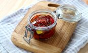 How to make homemade roasted marinated red peppers