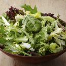 7 steps to the perfect salad