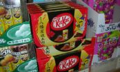 22 crazy Kit Kat flavors that you'll only find in Japan