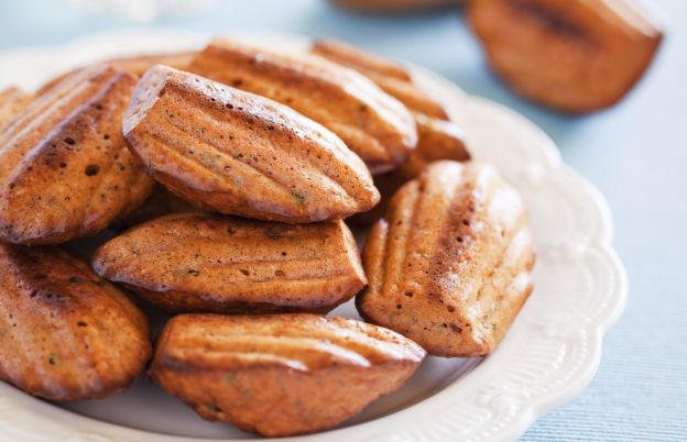 Madeleines: the only cake you need to know how to bake