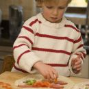 Top Chef mini-sized: 10 ways to make your kids fall in love with cooking