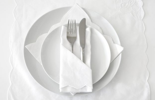 10 ways to fold napkins that will wow your guests