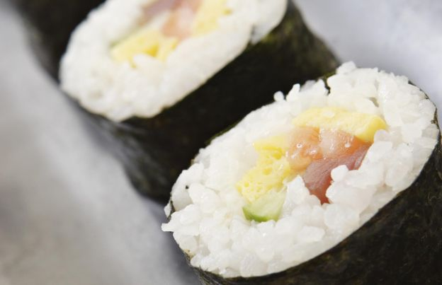 Sushi and wine: which wine should you choose?