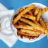 Kickin' Barbecue Style French Fries