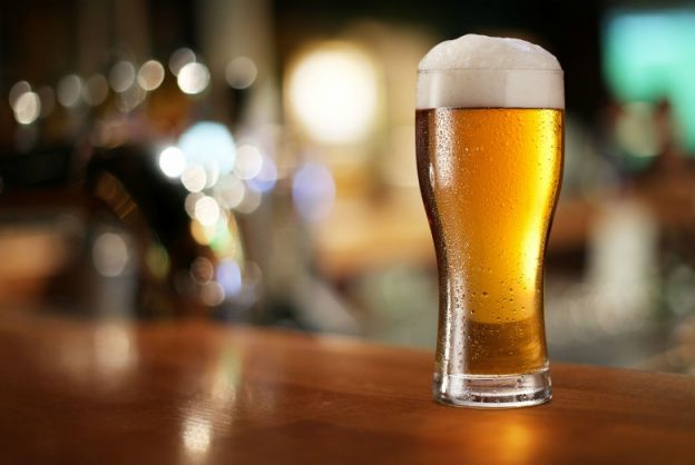 Beer: the new health drink?
