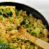 Broccoli Cheese Pasta