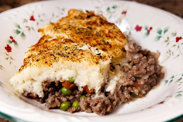 Satisfying 30 minute meals to make with ground meat for Meals that can be made with ground beef